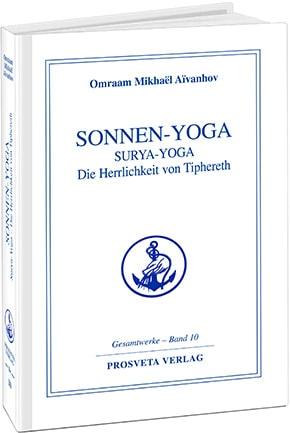 Sonnen-Yoga (Surya-Yoga) - Band 10