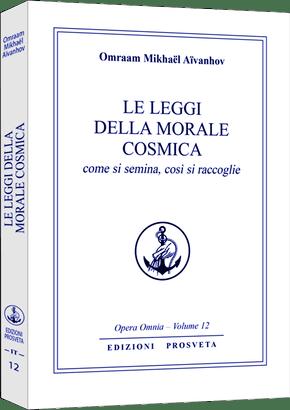 Le Leggi della Morale Cosmica