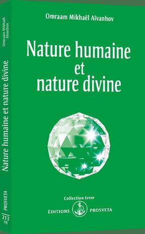 Nature humaine et nature divine
