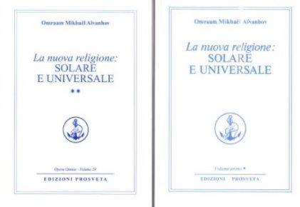 La nuova religione solare e universale